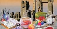 آداب و رسوم و آئین های مردم ایران در نوروز باستانی
