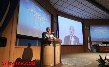 عکس های جشن فارغ التحصیلی دانشجویان دانشگاه تهران