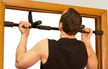 اصول ورزش و تمرین با بارفیکس