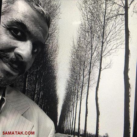 عکس بازیگران مرد ایرانی در سال 95