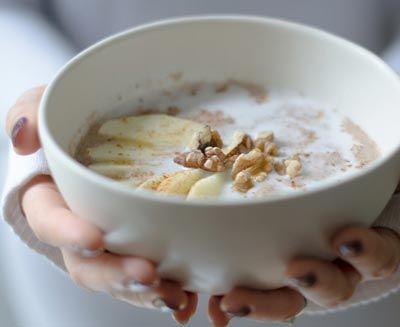 طرز تهیه، خواص و ارزش غذایی حریره بادام