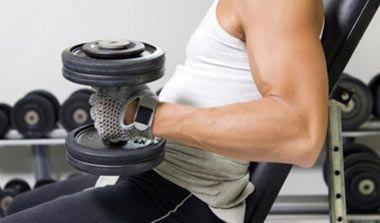 فواید و مضرات ورزش های قدرتی و وزنه برداری