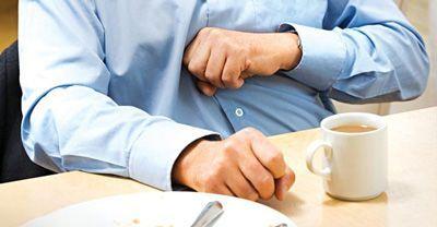 9 ماده غذایی مضر برای رفلاکس و ترش معده