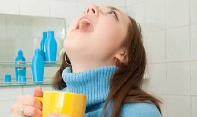 خلط گلو نشانه چیست؟ + درمان خلط گلو