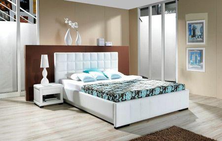 عکس شیک ترین طرح های تخت خواب دو نفره مد امسال