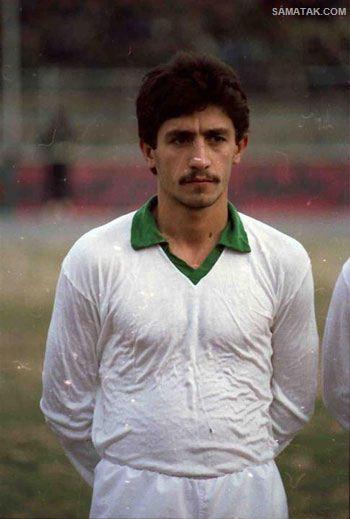 مصاحبه با امیر قلعه نویی درباره ورودش به فوتبال و ثروتمند شدن + تصاویر