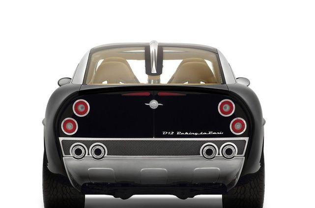 زيباترين و شيک ترين خودروی شاسی بلند در دنيا