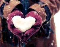 عکس قلب فانتزی خوشگل | عکس قلب فانتزی برای پروفایل