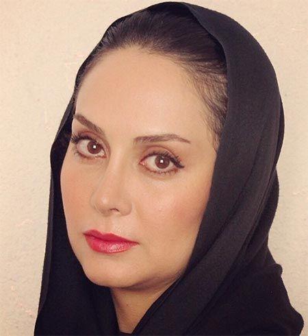 بیوگرافی مریم خدارحمی و همسرش + عکسهای اینستاگرام