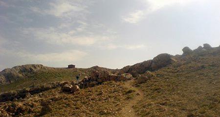 معرفی روستای خان کندی اردبیل + تصاویر