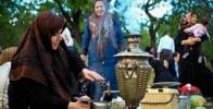 آداب و رسوم پنجاه بدر در قزوین