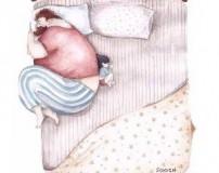 عکس های مفهومی عشق پدر و دختر
