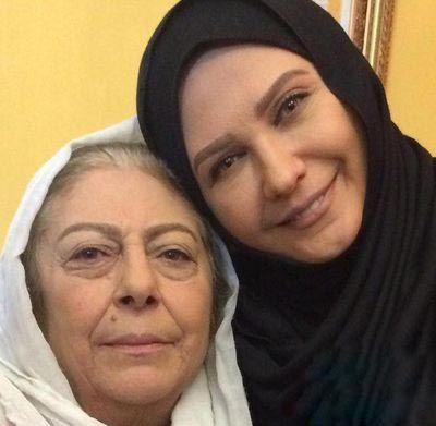 بیوگرافی ثریا قاسمی قدیمی ترین سوپراستار زن سینمای ایران