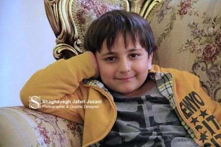 بیوگرافی محمدرضا شیرخانلو بازیگر خردسال سینما و تلویزیون + عکس