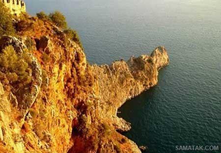 همه چیز درباره سواحل آنتالیا عکس
