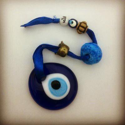 دفع چشم نظر | دفع چشم زخم
