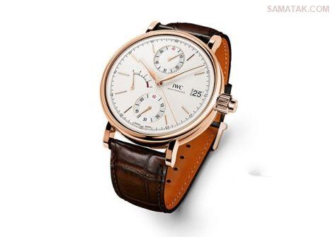شیک ترین ساعت مچی های دنیا برای مردان