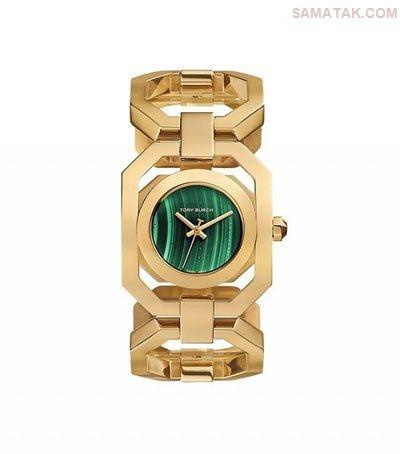مدل ساعت مچی به سبک ستاره های هالیوود