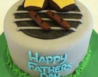 کیک روز پدر؛ عکس تزیین انواع مدل کیک روز پدر جدید