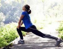 تمرینات ورزشی برای خوش اندام شدن دختران تا شب عروسی