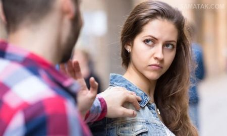 درخواست رابطه نامشروع را چگونه رد کنیم؟