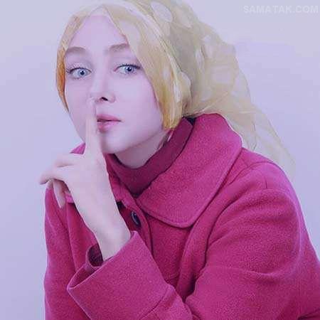 بیوگرافی شهره قمر بازیگر زیبا و جوان ایرانی