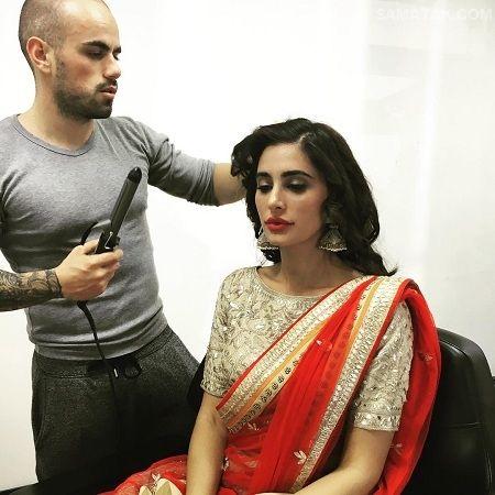 آلبوم عکس نرگس فخری بازیگر هندی