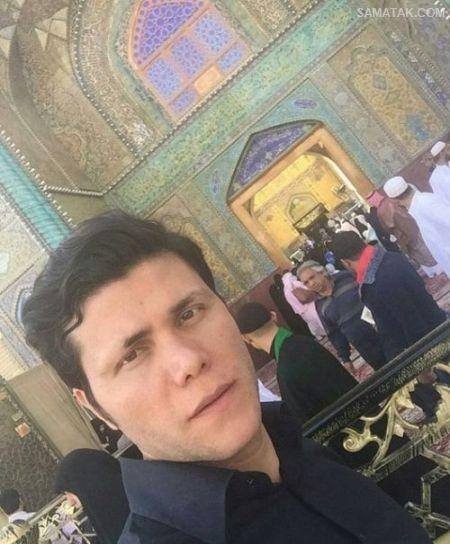 بیوگرافی مهدی مهدوی پاسور والیبال ایران + عکس همسر