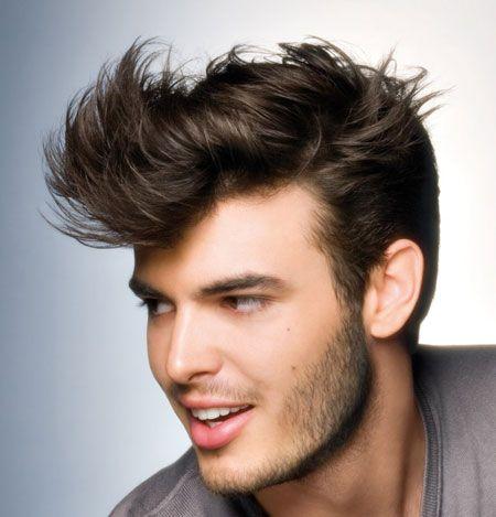 ژورنال مدل موی مردانه جدید