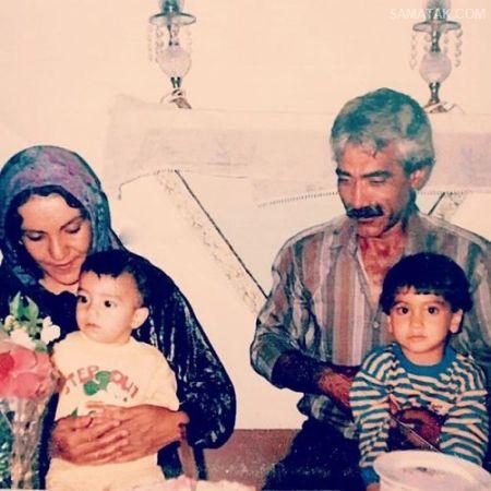 بیوگرافی علی زند وکیلی خواننده پاپ اهل شیراز + تصاویر