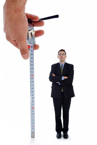 چگونه قد بلندتر دیده شویم ؟