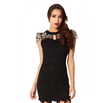 مدل لباس مجلسی دخترانه مناسب سن 17 تا 24 سال