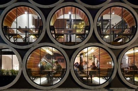 هتل های عجیب و منحصر به فرد دنیا که تا به حال ندیده اید !