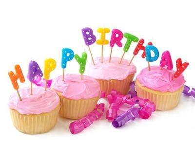 لوازم جشن تولد بچه | عکس تزیین تولد کودک