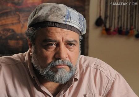 پدر محمدرضا شریفی نیا فوت کرد + عکس