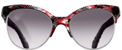 عکس جدیدترین مدل های عینک آفتابی زنانه شنل Chanel