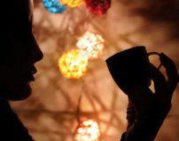 آموزش تصویری گرفتن فال قهوه و معنی اشکال مختلف ته فنجان