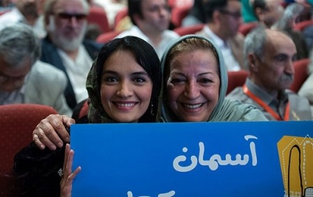 عکس های اینستاگرام بازیگران ایرانی در خرداد 96