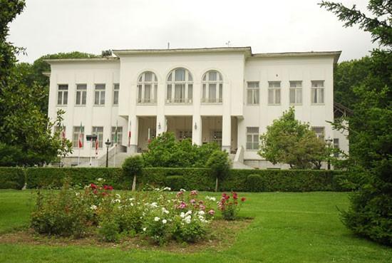 معرفی موزه های تاریخی تهران + تصاویر