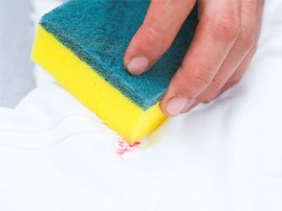 اصول شستن لباسهای سفید با ماشین لباسشویی