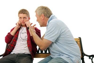 راههای برقراری ارتباط با نوجوانان پسر