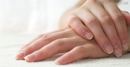 ناخن های شکننده و زشت نشانه چیست