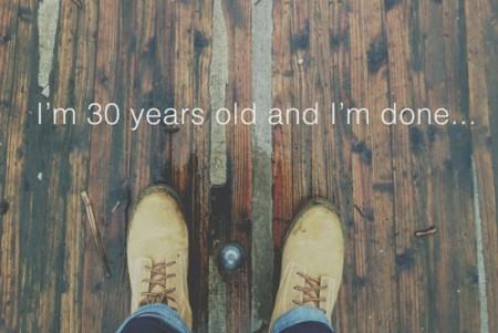 دانستنی های ضروری قبل از 30 سالگی