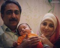 شهرام شکیبا بیوگرافی و عکس های همسر و فرزندان