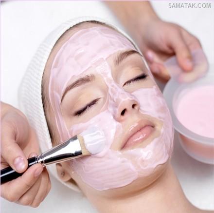 طرز تهیه ماسک هندوانه برای داشتن پوست صاف و شفاف