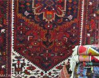 فرش های معروف شهر زنجان