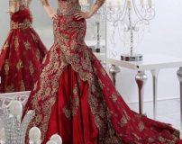 لباس نامزدی های زیبا و شیک 2016