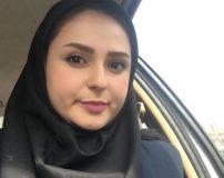 کیمیا گیلانی عکس های جدید و بیوگرافی کیمیا گیلانی