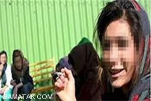 مصاحبه خواندنی با دختران دبیرستانی معتاد به شیشه (18+)