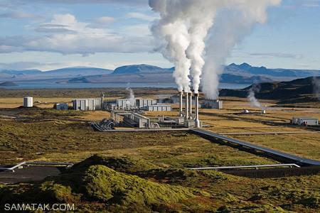 دانستنی های جالب درباره انرژی زمین گرمایی